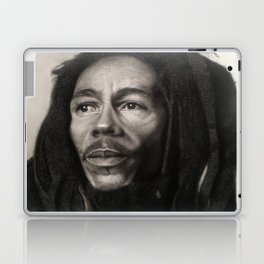 Marley Drawing Laptop & iPad Skin