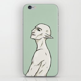 Solas / In-Game Version iPhone Skin