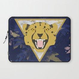 midnight safari Laptop Sleeve