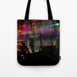 Rock Star (Color) Tote Bag