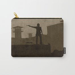 The Walking Dead (II) Carry-All Pouch