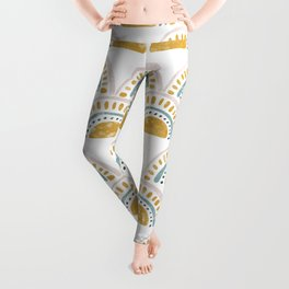 Sunshine-n-Rainbows Leggings