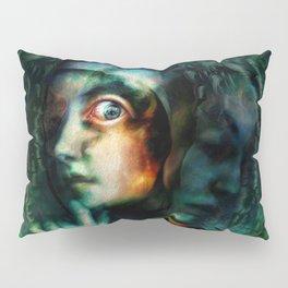 Trepanation, please Pillow Sham