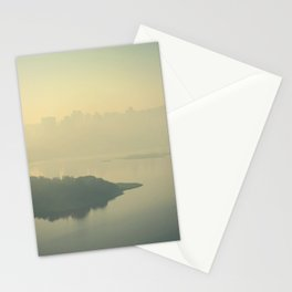 Powai Lake Stationery Cards