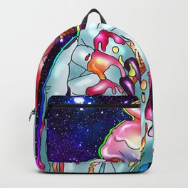 Sweet Galactic Temptation Backpack