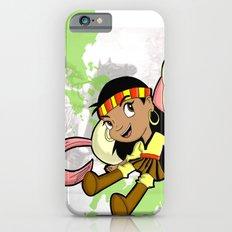 My Lil Gabby v1 iPhone 6s Slim Case