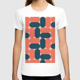 Pattern_Mix_01 T-shirt