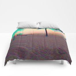 Wavy Comforters