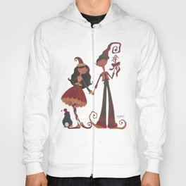 Have YoursELF a Merry Little Christmas! Hoody