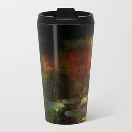Somewhere in the countryside Travel Mug