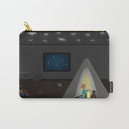 Childhood Carry-All Pouch