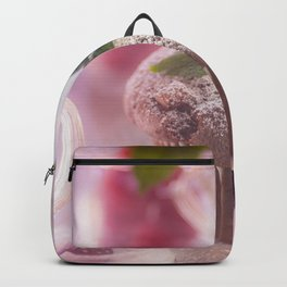 Sweet fruit muffin fine  Backpack