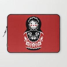 Matryoshka Laptop Sleeve