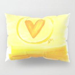 Prairie Love Pillow Sham