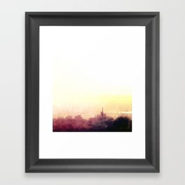 Soloist Framed Art Print