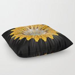 Sahasrara Floor Pillow