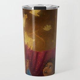 This is Magic Travel Mug