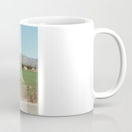 Where Roads Meet Coffee Mug