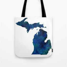 Michigan Umhängetasche