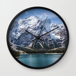 Where the dreams come true Wall Clock