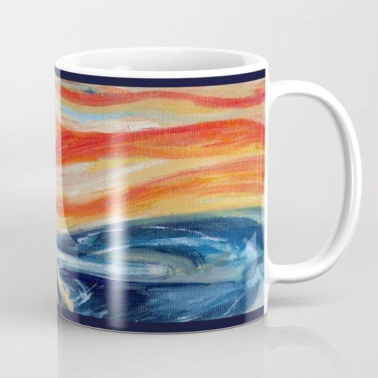 Albert Camus Coffee Mug