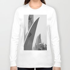 Surf Boards #2 Long Sleeve T-shirt