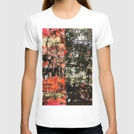 Assault with Intent to Paint T-shirt