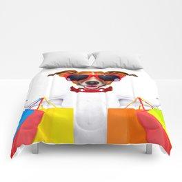 Cute Dogg Comforters
