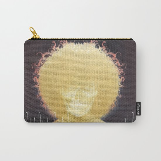 Phronemophobia  Carry-All Pouch