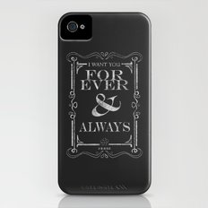 Through The Good, The Bad And The Ugly Slim Case iPhone (4, 4s)