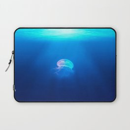 Jellyfish are beautiful Laptop Sleeve