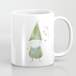 Bird Elf Coffee Mug