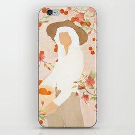 Summer Harvest iPhone Skin