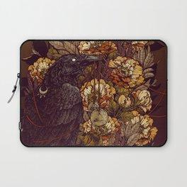 Corvus Corax Laptop Sleeve