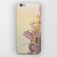 All Things Good iPhone Skin