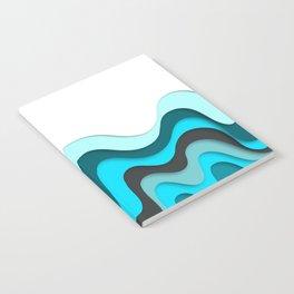 Malachite Notebook