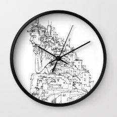 Trasposizione Wall Clock