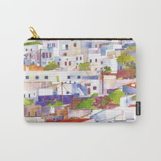 Lindos Carry-All Pouch