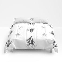 Pleasant Bouquet Comforters