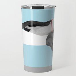 The Rime of the Ancient Mariner Travel Mug