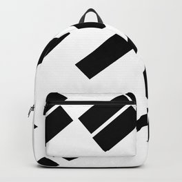 Traffic Jam Backpack