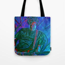 Dean Ween  (Ween) Tote Bag