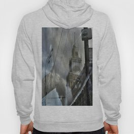 Moscow Reflected Hoody