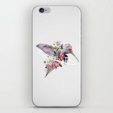 Kolibri iPhone & iPod Skin