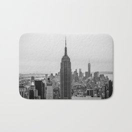 Empire State Bath Mat