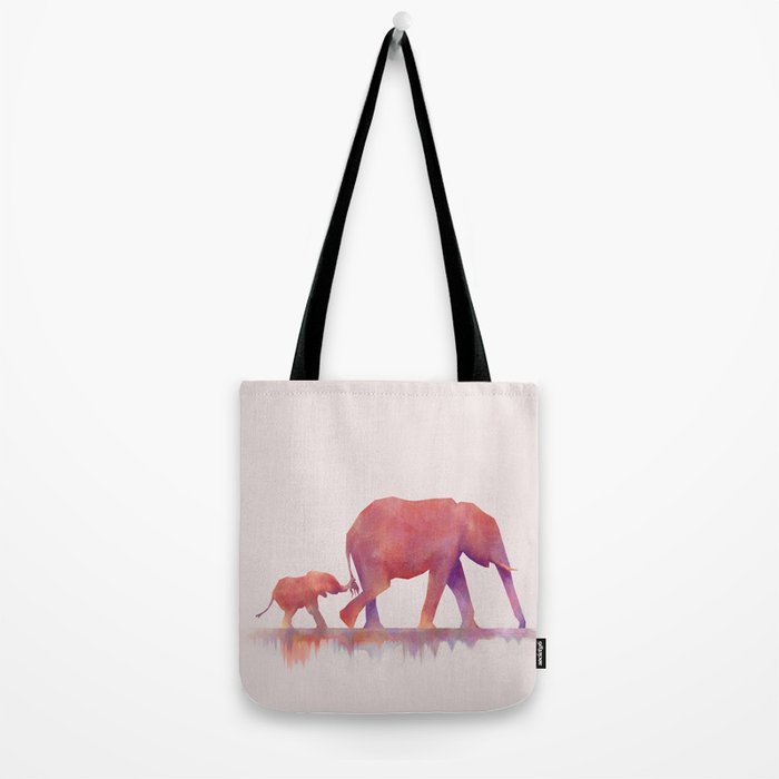 Colors to Life Tote Bag