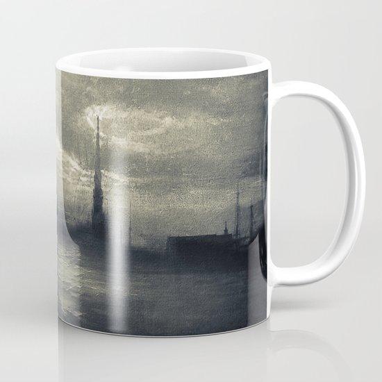 Chapter VII Mug