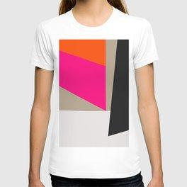 Mid Century Minimal 1 T-shirt