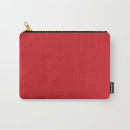 Flame Scarlet Carry-All Pouch