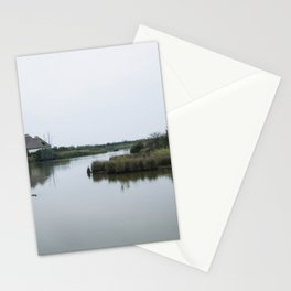 Peaceful lagoon #2 Stationery Cards